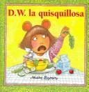 Download D.W., la quisquillosa