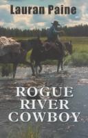 Rogue River cowboy