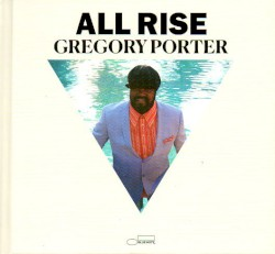 All Rise by Gregory Porter
